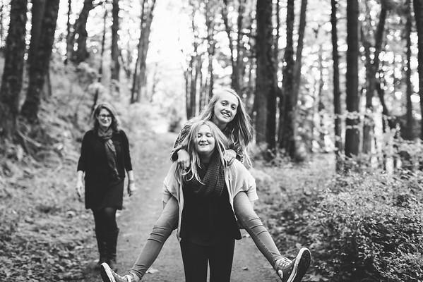 Meyers Girls